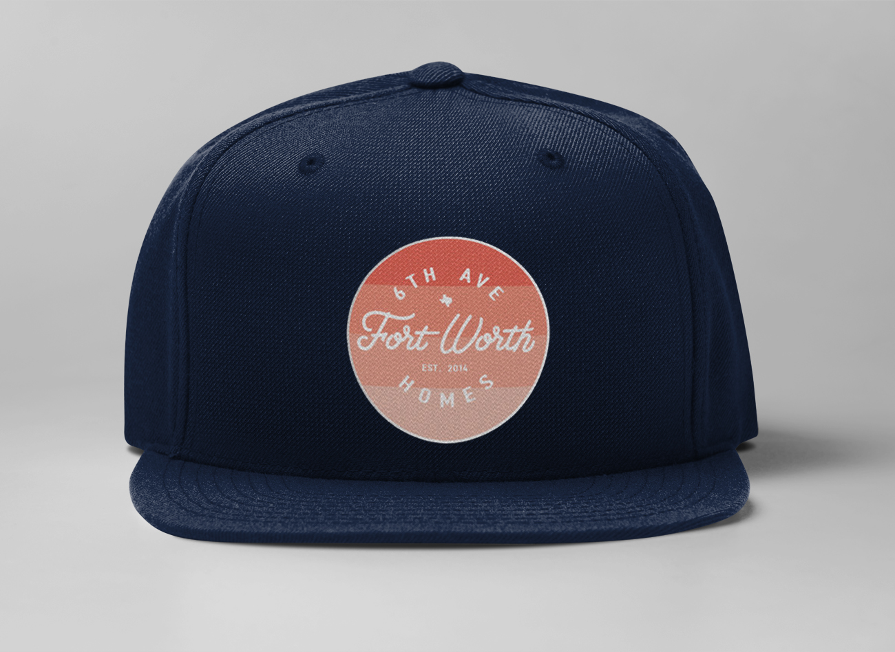 6th Ave Homes Hat
